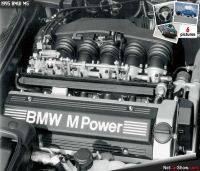 E34 M5 / S38