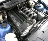 E36 M3 3.2 / S50