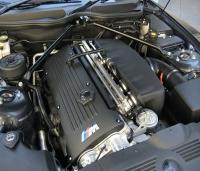 E46 M3 / S54