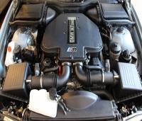 E39 M5 / S62