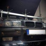 E36 M3 S50B30 Pleuellager-Service
