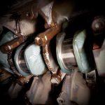 E36 M3 S50B32 Pleuellager-Service
