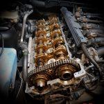 E36 M3 S50B32 Vanos-Überholung