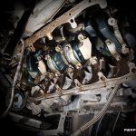 E46 M3 S54 Pleuellager-Service