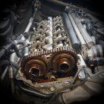 E46 M3 S54 Vanos-Überholung
