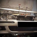 E39 M5 S62 Pleuellager-Service